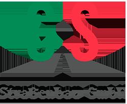 G-S Strassenbau Logo
